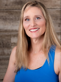 Donna Chisholm, Physical Yoga Therapy